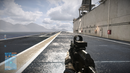 BF3 PP-19 Red Dot Sight