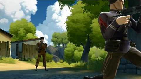 Battlefield Heroes Trailer 1