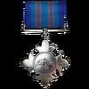 Avian Cross Medal
