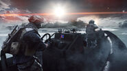 Battlefield 4 Paracel Storm Screenshot 3