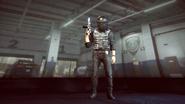 BFHL Mask Riot3p