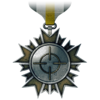 BF3 Accuracy Medal