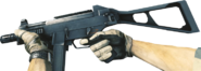 UMP45Prone