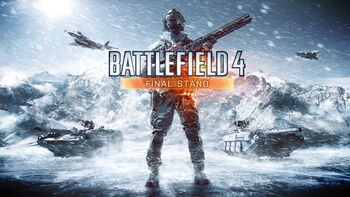 BF4 Final Stand Teaser Trailer