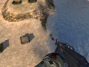 Parachute HUD BF 2