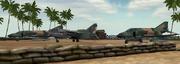 BFV VNAF AIR FLEET OPERATION FLAMING DART