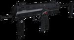 BF2 MP7 Left