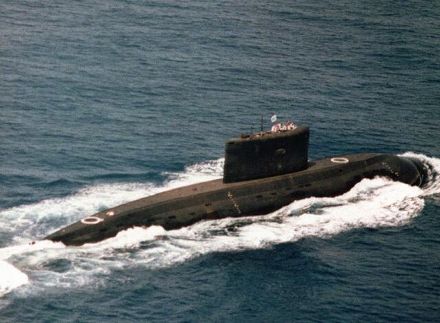 File:Iranian kilo class submarine.jpg