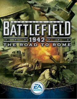 BF1942 Road 2 Rome