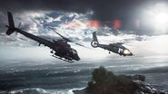 Battlefield 4 Paracel Storm Screenshot 1