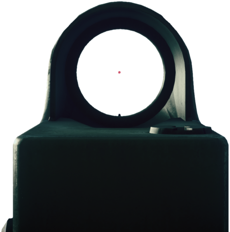 File:Battlefield 3 Red Dot Sight Render.png