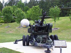 M167 VADS