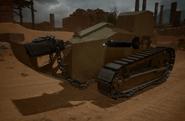 Light Tank 3