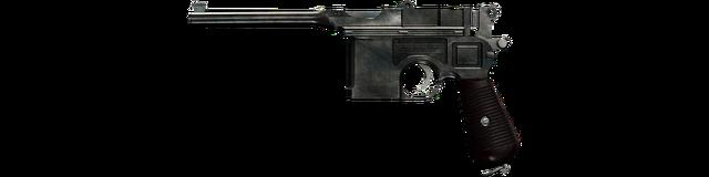 File:C96 Pistol Icon Color.png