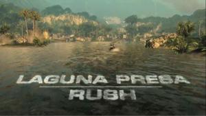 VIP Map Pack 2 Trailer Laguna Presa