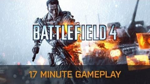 """Battlefield 4 Official 17 Minutes """"Fishing in Baku"""" Gameplay Reveal-0"""