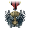 BF3 Savior Medal