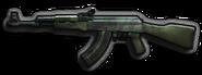AK-47J Large P4F