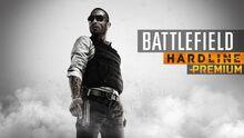 Battlefield Hardline Premium Promo