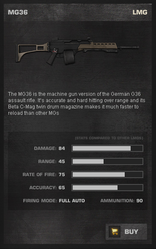 MG36Stats