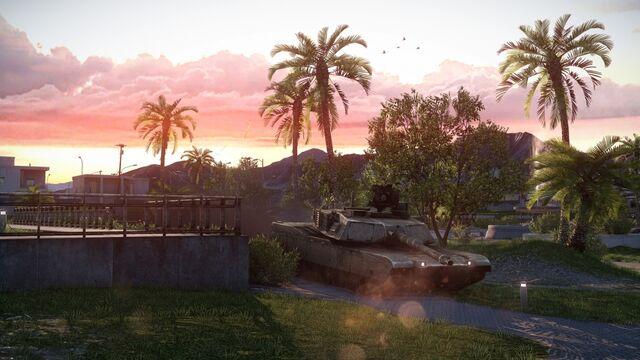 File:Bandar Tank.jpg