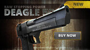 Weapon-deagle en