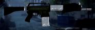 BFBC SPAS-15 Weapon