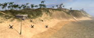 BF1942 WAKE ISLANDNG BEACH JAPANESE CONTROL
