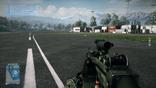 BF3 M249 Holo Sight