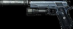BF3 M1911 S-TAC Battlelog Icon.png