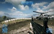 BF3 QBU-88 No Optics