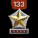 Rank 133