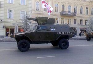 Cobra 4WD