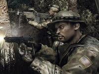 USMC Soldiers BF2MC