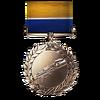 Support Order of Valor Medal