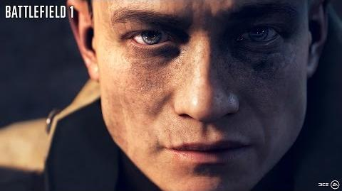 Battlefield 1: Official Accolades Trailer
