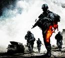 Battlefield: Bad Company 2 Onslaught