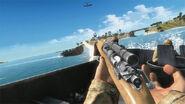 Type 98 rifle