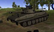 BFV PT-76