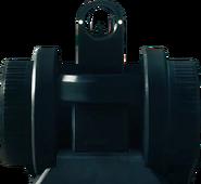 BF3 M98B IronSight