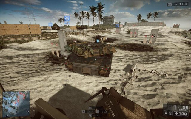 File:M1 Abrams 3rd Person Back.jpg
