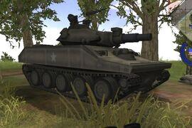 BFV M551 Sheridan