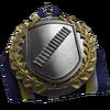 PDW Medal