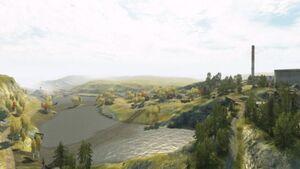 BF2 Dragon Valley