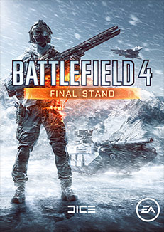 Final Stand Cover
