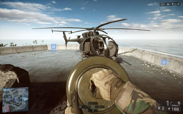 File:AH-6J Little Bird 3rd Person Front.jpg