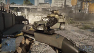 Battlefield 4 VDV Buggy Screenshot 1