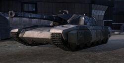 A8 Tiger BF2142