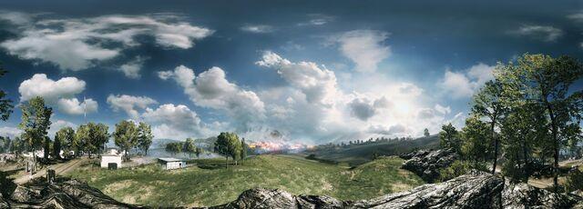 File:Battlefield 3 Panorama Caspian Border.jpg