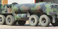 Logistics Vehicle System